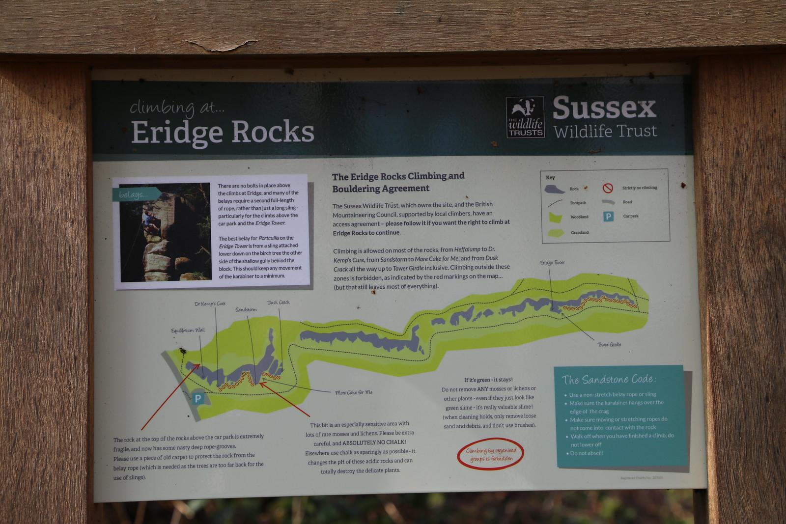 Eridge Rocks (2)