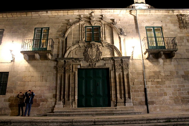 Lugares Que ver en Lugo