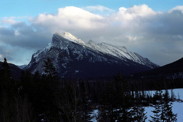 West End Of Rundle (WEOR) 1