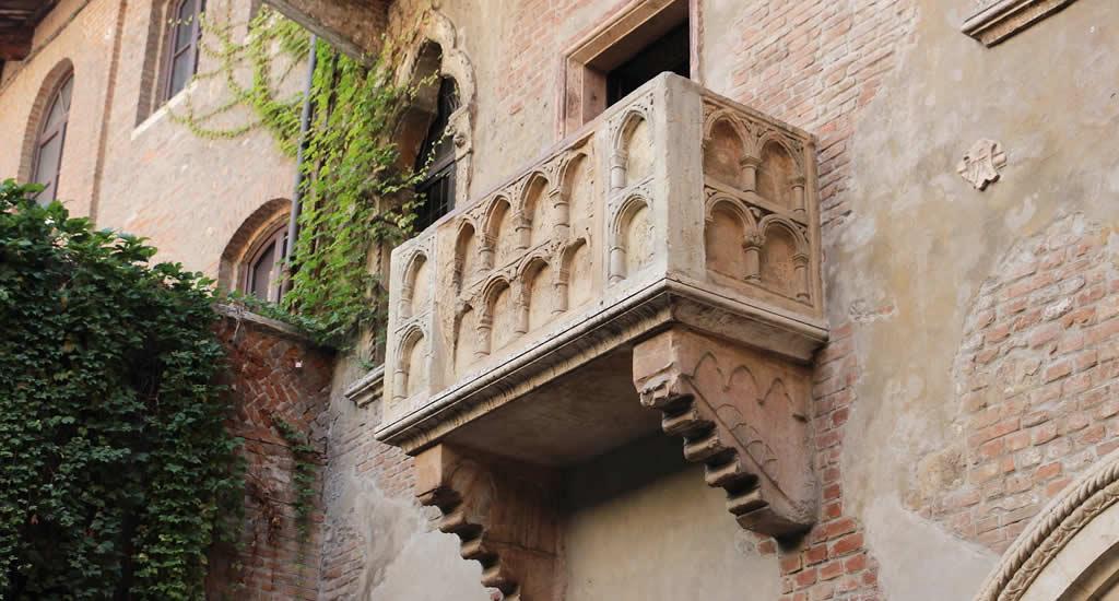 Casa di Giulietta, Verona | Mooistestedentrips.nl