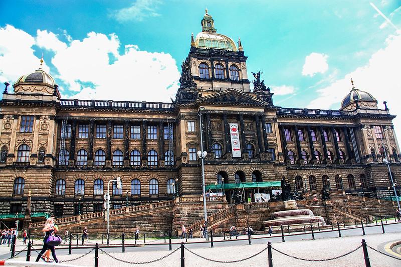 國家博物館(National Museum) 2