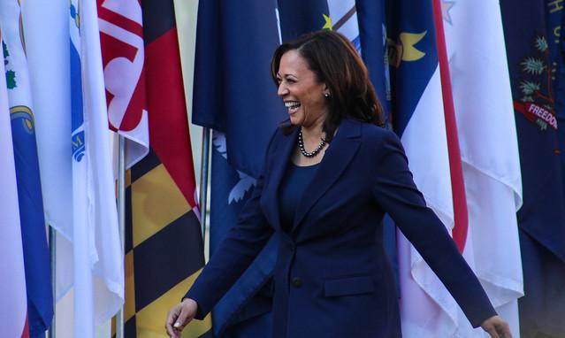 Senator Kamala Harris speech