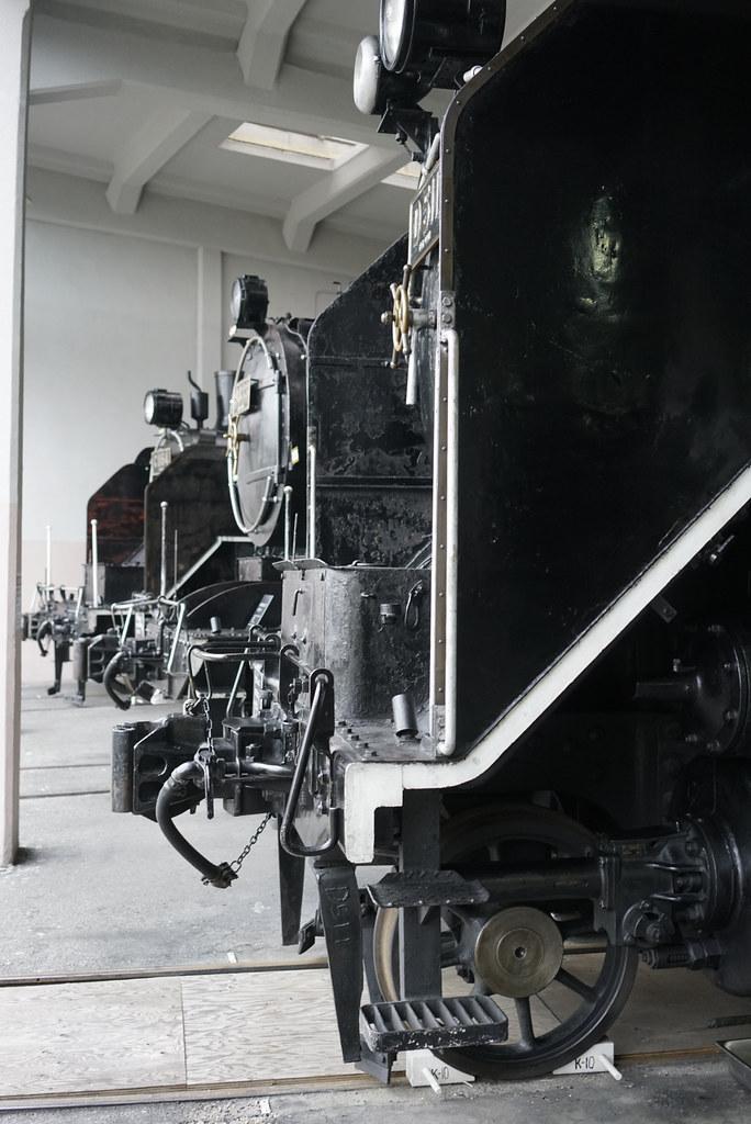 京都鉄道博物館 きょうとてつどうはくぶつかん