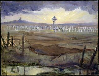 Cemetery of the 7th Battalion, British Columbia, Canada / Cimetière du 7e Bataillon, Colombie Britannique (Canada)