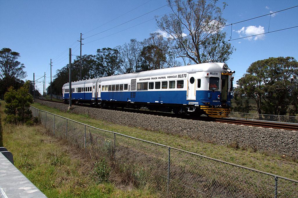 Mulgrave Track Patrol