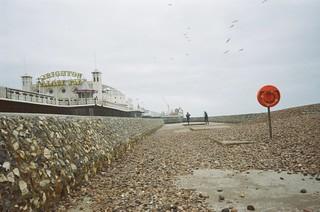 Brighton Palace Pier | by Jamie Kitson