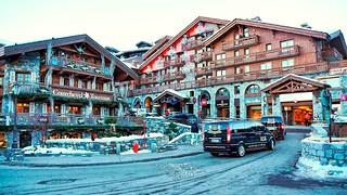 France - Churchevel - alps-resort-tarentaise | by monte-leone