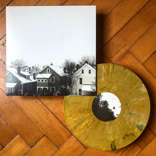 Planning for Burial - Below the House