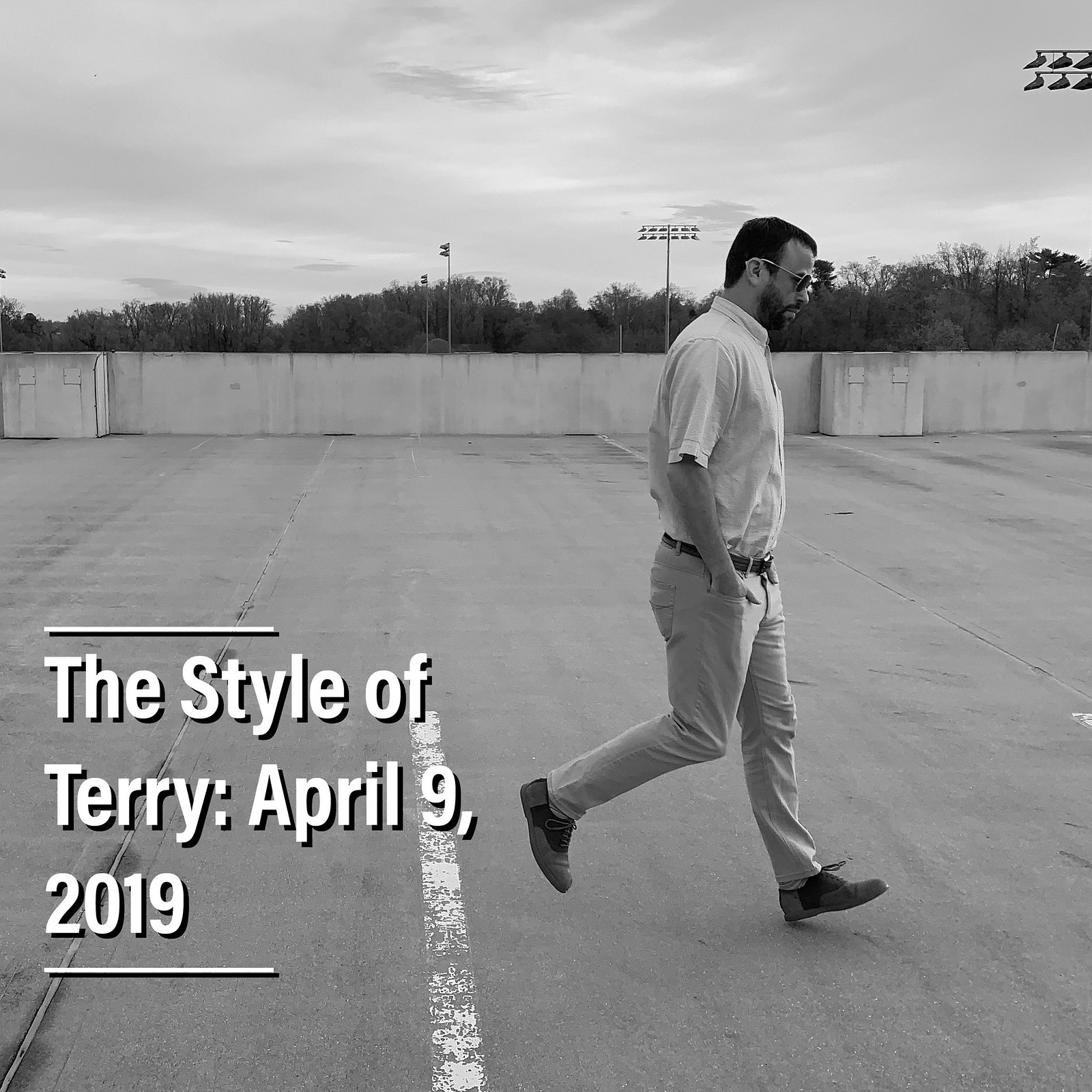 The Style of Terry: 4.9.19