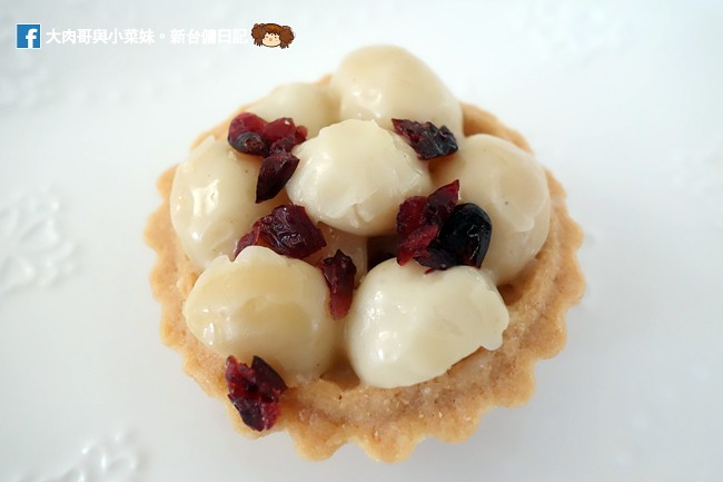 樂東菓子 台北夏威夷豆塔 伴手禮 三節禮品 (11)