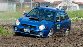 RallyCross 4491   by Images by John 'K'