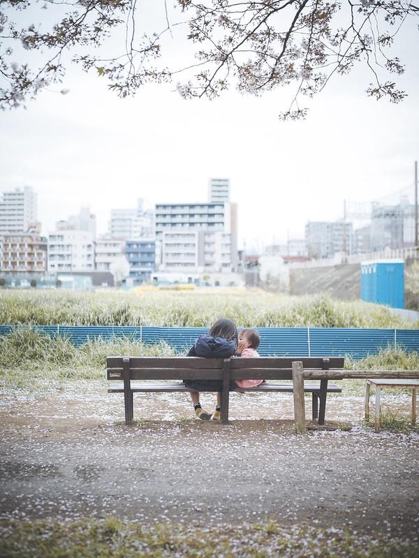Sisters|Tokyo