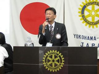 20190410_2370th_024 | by Rotary Club of YOKOAHAMA-MIDORI