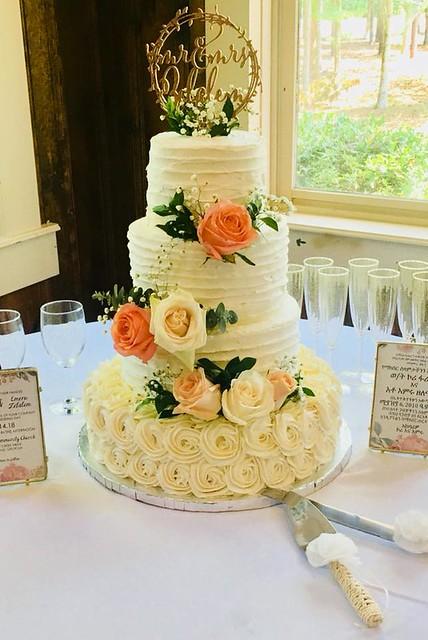 Cake by Kennedy Kakes