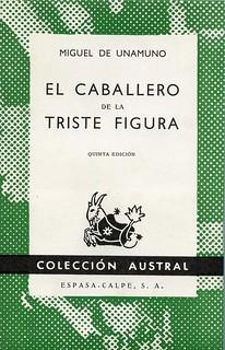 El Caballero de la Triste Figura | by ciudad imaginaria