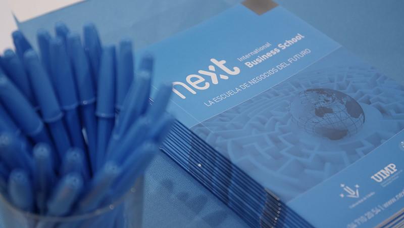 XVIII Foro Next: Inauguración de la Cátedra del Reto Demográfico
