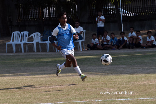 Inter House Football Competition 2018-19 10 (7)   by Atmiya Vidya Mandir