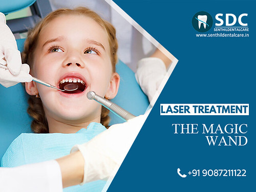 Save Your Teeth with Laser Gum Treatment