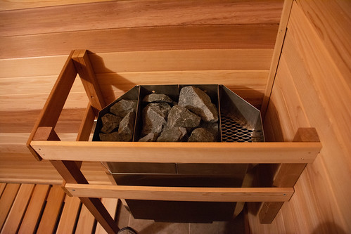 The  Sauna Project