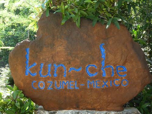 Cozumel - Kun Che Park
