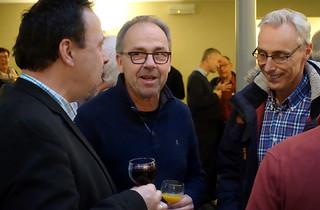 Nieuwjaarsreceptie Limburg 2019