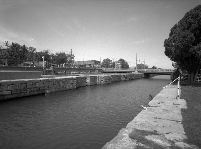 Project:1867 - The Second Welland Canal
