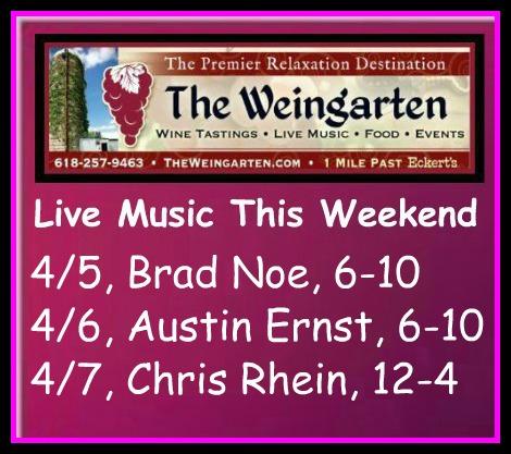 The Weingarten 4-5-19