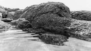 Stonereflection | by Toftus Photography