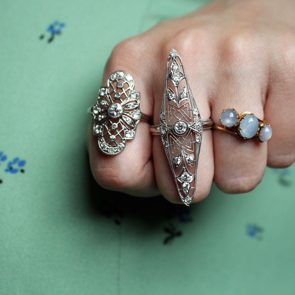 Show Me Your Rings | Gem Gossip