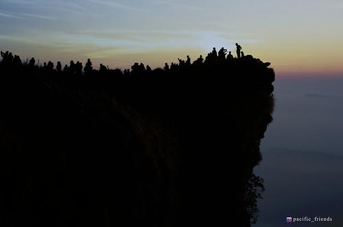 "Sunrise"" ภูชี้ฟ้า . | by pacific_friends"