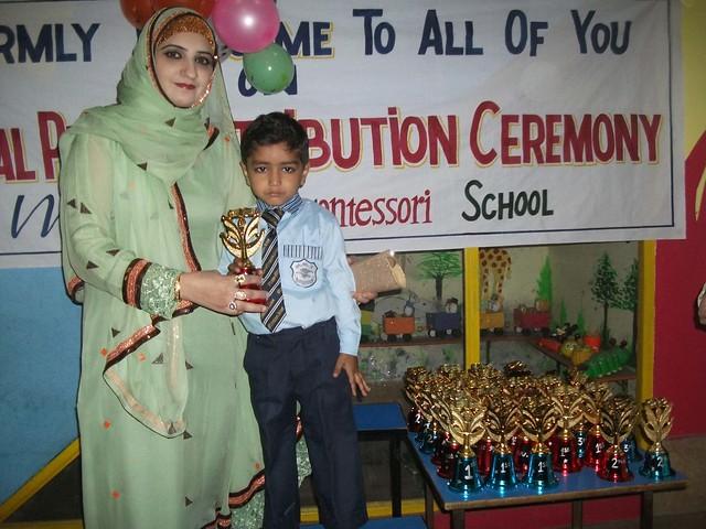MMS Prize Distrubution 28th March 2015
