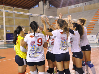 academy volley serie D | by LA VOCE DEL PAESE