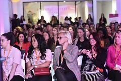 SheMedia #BlogHer19 Health - Alyssa Milano