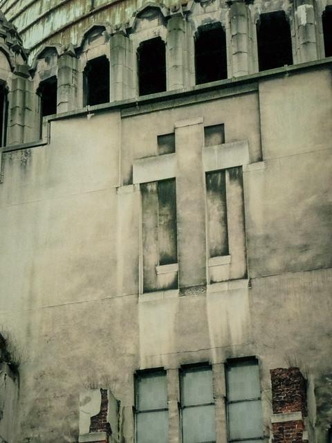 Lost Liège Blog