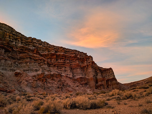 Red Rock Canyon State Park | by RuggyBearLA