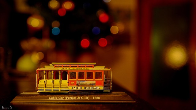 United Railroads - 6308
