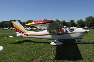 Cessna 177 N177CC