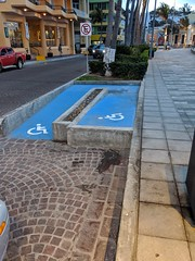 Mazatlan streets