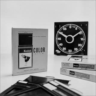 1967 Expired Ektachrome   by yo_tuco
