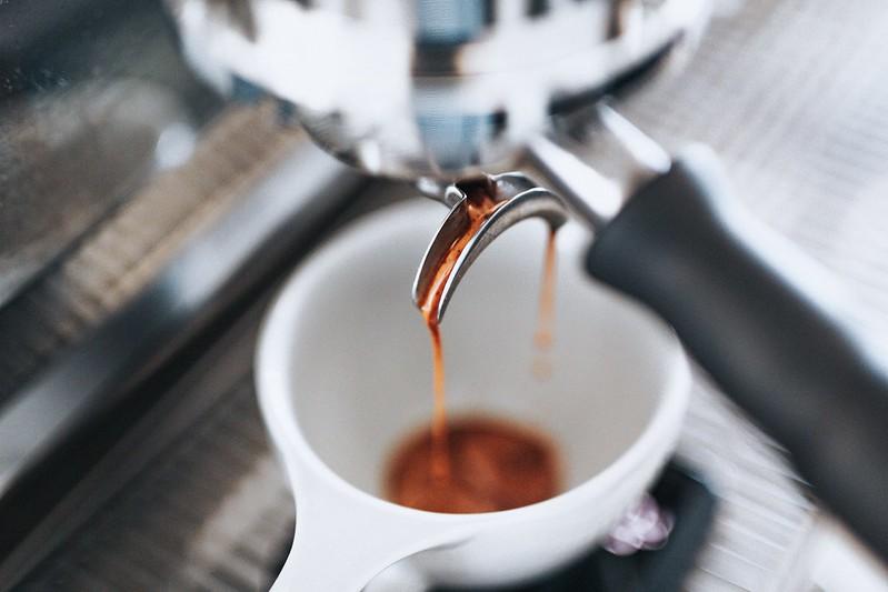 Những vấn đề cơ bản về chiết xuất cà phê  PrimeCoffee