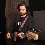 Wed, 06/03/2019 - 12:06pm - Fontaines D.C. Live in Studio A 3-6-19 Photographer: Nora Doyle
