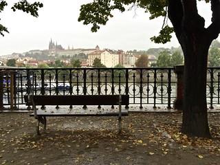 Praga 18 | by Agnese - I'll B right back