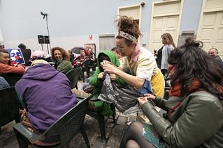 Mujeres con Narices. Cristina Solé