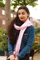 Shabnam, Amsterdam, 2018 August 26, Amsterdam, Nederland , Holland , Netherlands, photography art model , actress / actrice , dancer / danseres , performer , theater / toneel student