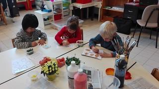 2019 - 03 - 18 Boerderijdieren (juf. Elien) (38) | by Basisschool Don Bosco Heverlee