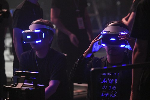 Hikaru Utada: Laughter in the Dark Tour for PlayStation VR | by PlayStation.Blog