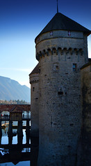 Defense Towers of the Castle