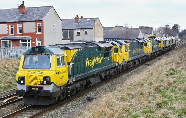 70002, 70016,70010, 66605 and 66529