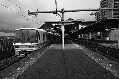 01-04-2019 Kamo Station, Kyoto pref (2)
