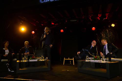 Conférence de presse de la 31e édition du festival international Arte Flamenco | by Departement des Landes